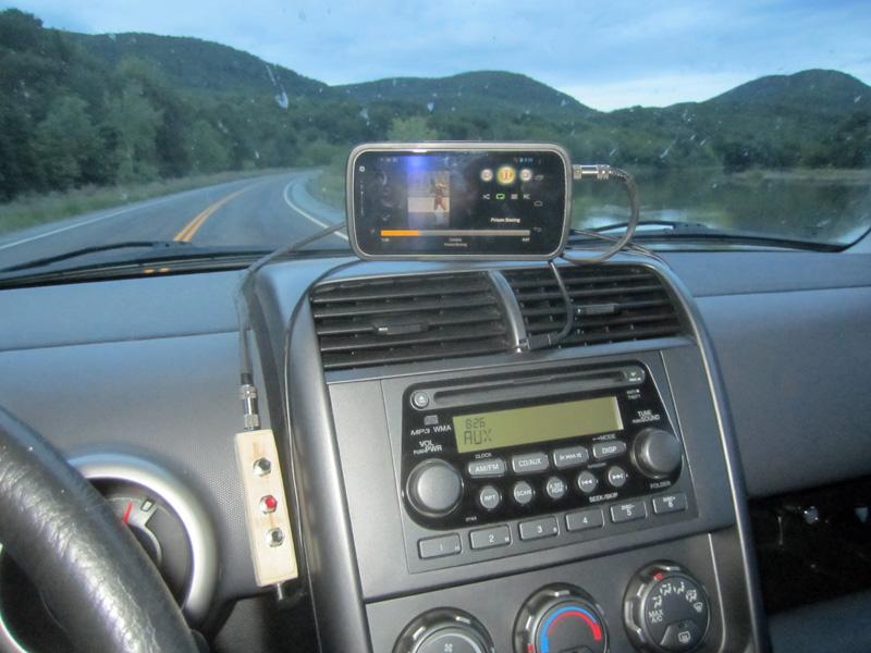 Smart(phone) Controls